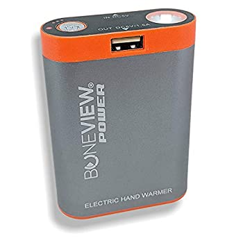 hand warmer phone charger