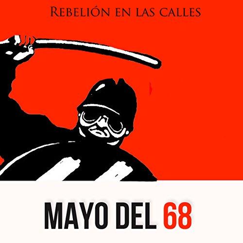 El Mayo Francés del 68 audiobook cover art