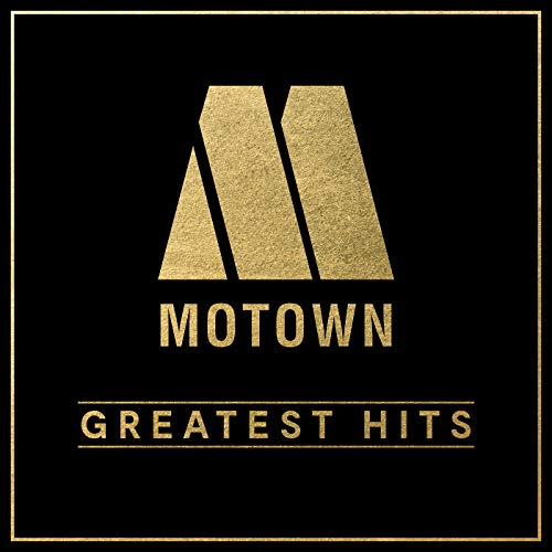 Vinyle Motown Greatest Hits