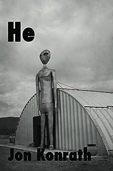 He by [Jon Konrath]