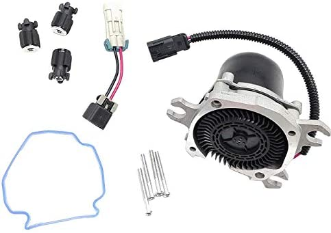 Secondary Air Pump Repair Kits for Chevrolet Express GMC Pontiac Buick LaCrosse Oldsmobile SUV product image