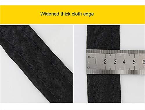 Bâche de Protection Tissu Imperméable en Plastique Imperméable De en Plastique Imperméable Épaisse De Balcon De Tissu De Balcon (Size : 2X1m)