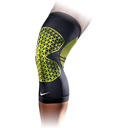Nike Pro Combat Hyperstrong Knee Sleeve...