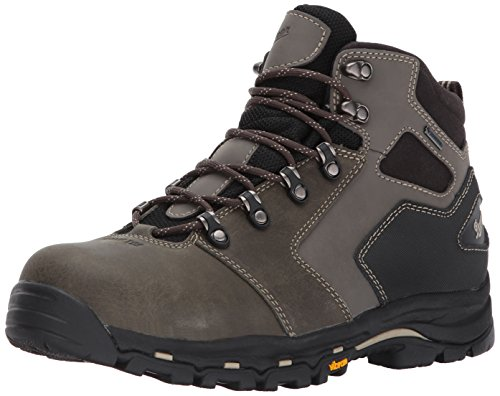 Danner Men's Vicious NMT Work Boot, Slate/Black, 10 D US