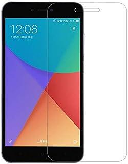 حامي الشاشة الزجاج المقسى ل Xiaomi Redmi ملاحظة 5A و ملاحظة 5A رئيس بواسطة shalat