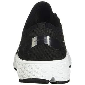 New Balance Men's Fresh Foam Vongo V4 Running Shoe, Black/Black Metallic, 10 W US