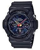 CASIO (カシオ) 腕時計 G-SHOCK(Gショック)「Black × Neon」GAS-100BMC-1Aメンズ [並行輸入品]