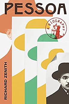 Pessoa: A Biography (English Edition) par [Richard Zenith]