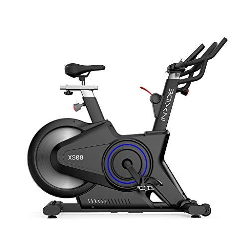 Indoor Bike Bluetooth +22Kg Backwheel INXIDE