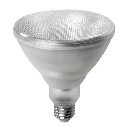 Megaman - Bombilla LED de bajo consumo (casquillo PAR38, 15,5 W,