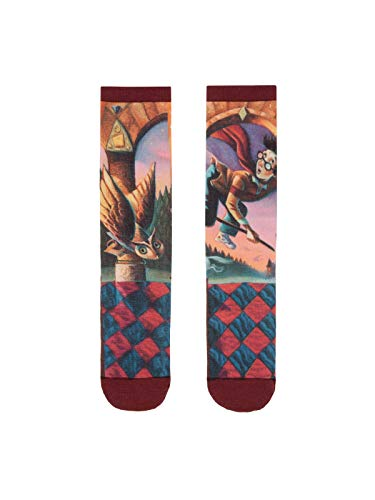 Harry Potter and the Sorcerer's Stone Unisex Socks Small
