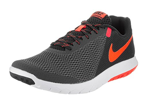 Men's Nike Flex Experience Run 4 Running Shoe Deep Royal Blue/Game Royal/White Size 11.5 M US