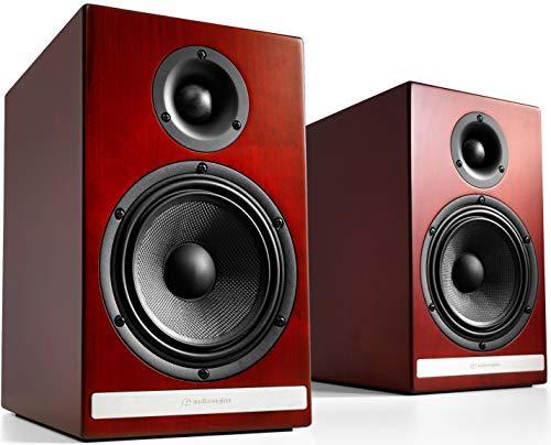 Audioengine HDP6 Altavoces de Estantería