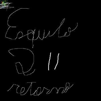 Esquilo Musico II