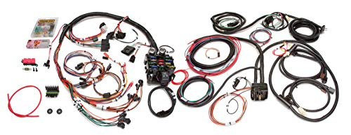 Painless 10150 Harness 21 Circuit