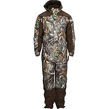 Rocky ProHunter Waterproof Insulated Camo Coveralls Size X-Large RTE