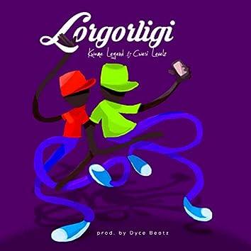 Lorgorligi (feat. Cee Levelz)