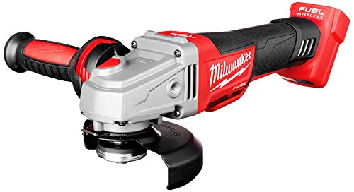 MILWAUKEE'S Cordless Angle Grinder, 8500 rpm (2783-20)