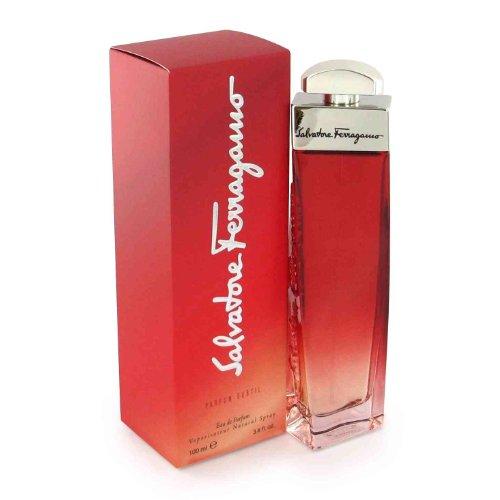 Subtil Pour Femme by Salvatore Ferragamo 100ml 3.3oz EDP Spray: Salvatore Ferragamo