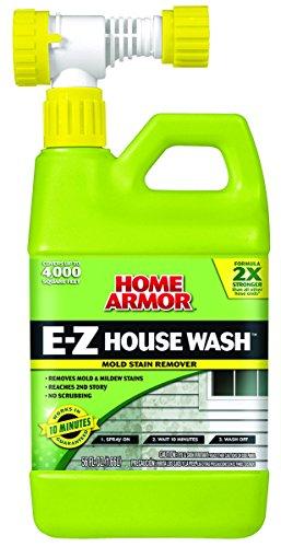 Ez House Wash 64oz