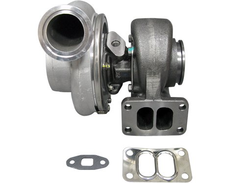 H1C Turbo Charger 3531696 For 92-93 Dodge Ram DIESEL Cummins