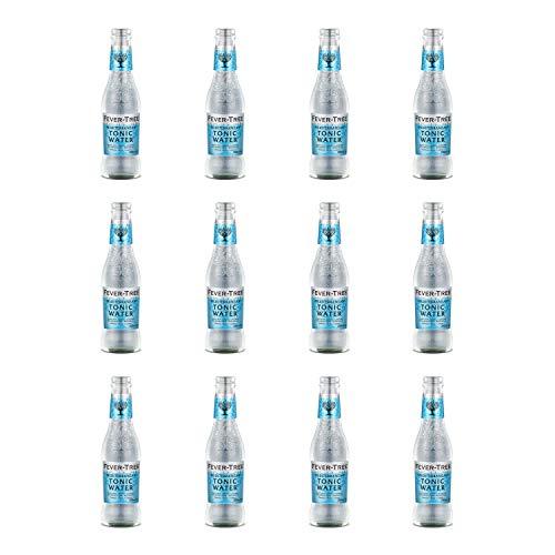 Fever-Tree Mediterranean Tonic Water 12 x 200ml