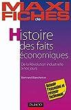 Histoire Des Faits Économiques - De La Révolution Industrielle À Nos Jours