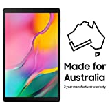 Samsung 32GB 4G Enabled Tablet (Australian Version) with 2 Year Manufacturer Warranty,Black