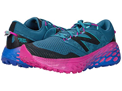 New Balance Fresh Foam More Trail para mujer