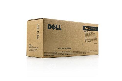 Dell 2330 d -Original Dell 593-10335 / PK941 - Black Toner Cartridge -6000 pages