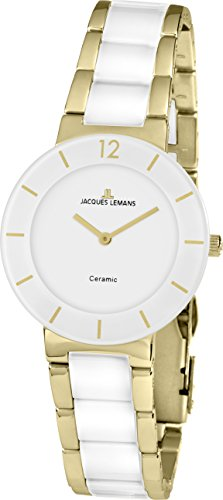 Reloj Jacques Lemans - Mujer 42-3F