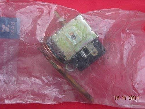 Baxi Solo WM Pf Mark 1 Thermostat de Chaudière 225650 Ranco C77-P0130