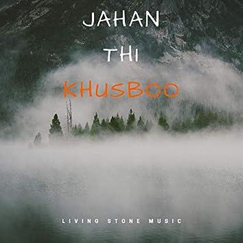 Jahan Thi Khusboo