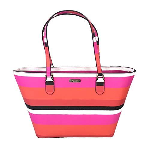Kate Spade Bonita Stripe Dally Tote Bag, Multi