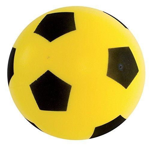 Haberkorn A84 grosser Softball Fussball aus Schaumstoff 20 cm Art.84 sortiert