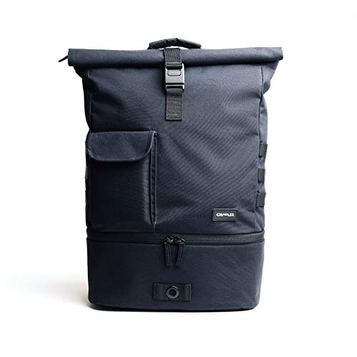 Crumpler The Trooper Multifunctionele rugzak met koffer, laptop 15