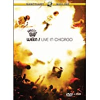Live in Chicago DVD+CD