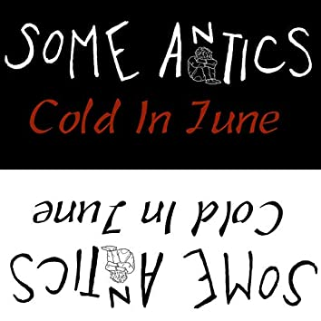 Cold in June