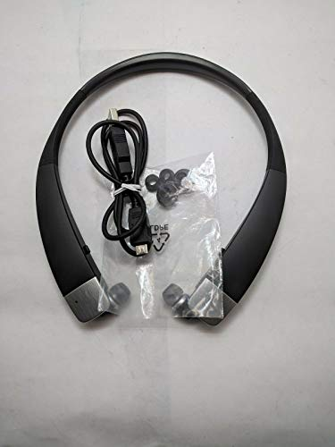Insignia - NS-CAHBTEB02 Wireless In-Ear Headphones - Black