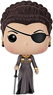 POP Movies: Pride and Prejudice and Zombies - Lady Catherine