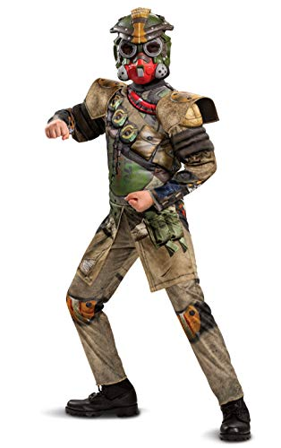 Disguise Apex Legends - Disfraz infantil unisex