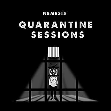 Quarantine Sessions