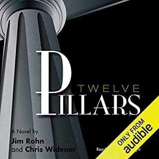 Twelve Pillars cover art
