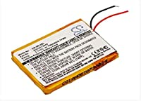 750mAh battery for IRIVER 1LP4BLK 1LP4PNK 1LP4WHT 1LP8BLK 1LP8PNK 1LP8WHT IRI1LP8P IRI1LP8W L Player 2GB L