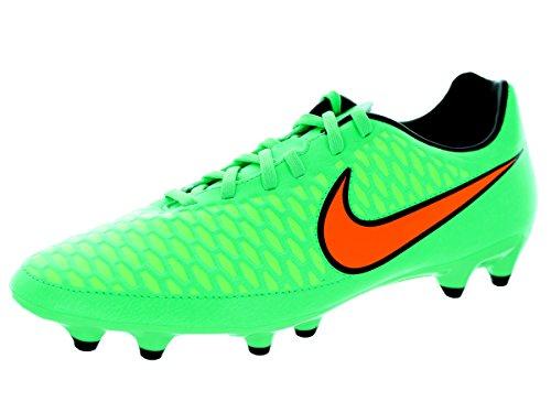 Nike Magista Onda Fg - Scarpe da calcio da uomo, Uomo, verde, 41 EU