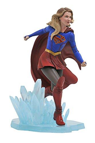 Supergirl PVC Figure