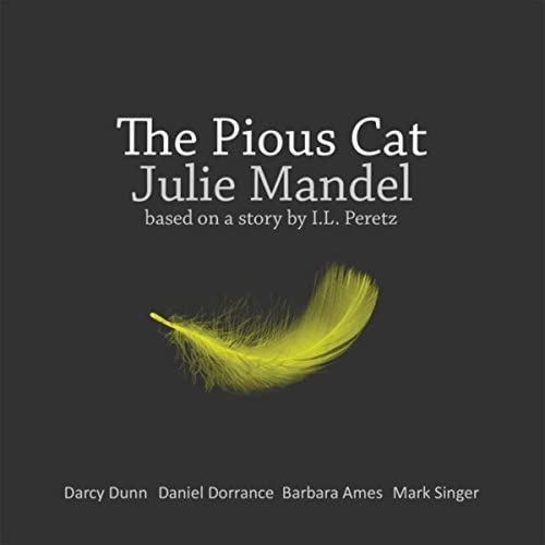 Darcy Dunn, Daniel Dorrance, Barbara Ames & Mark Singer
