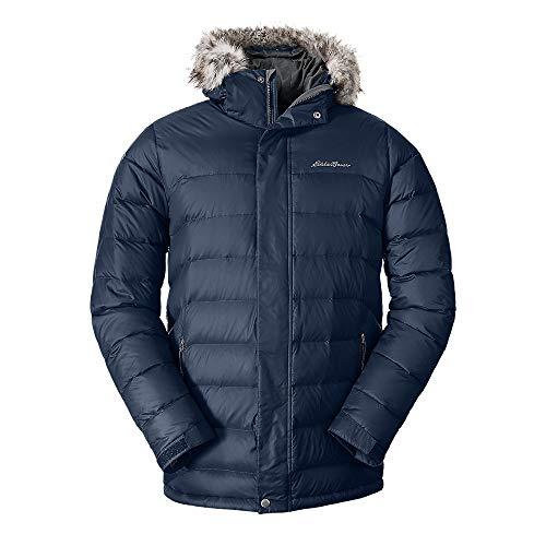 Eddie Bauer Coat Jackets Parka for Men's