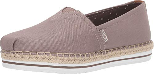 Skechers BOBS from Bobs Breeze Taupe 9.5
