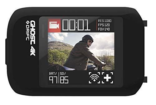 Drift Ghost 4K Module LCD Touch Screen